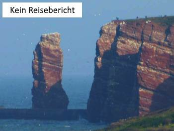 magnifica Helgoland