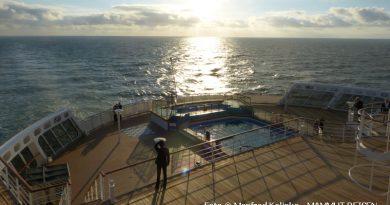 Cunard QM 2 Transatlantik Passagen 2017, ab € 1890 p.P.