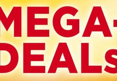 Royal Caribbean MEGA DEALS, KW 8/2017