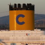 Costa Kreuzfahrten ab/bis Barcelona – Costa Diadema inklusive Flug