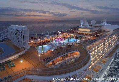 Ein neues Schiff und das Mittelmeer erleben!
