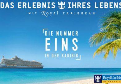 Karibik ab/bis San Juan mit Flugsonderpreisen ab/bis FRA