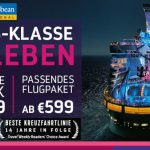 Karibik Kreuzfahrt inkl. Flug,Transfers + Vorübernachtung