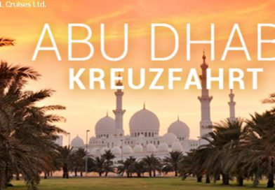12 Nächte Arabisches Meer & Indien