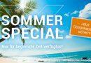 Celebrity Sommerspecial, so noch buchbar bis zum 5. Juli 2017
