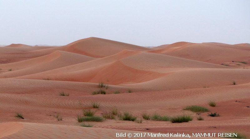 Dubai trifft das östliche Mittelmeer