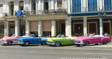Kuba, die Karibik und die Antillen, inkl. Flüge ab/bis FRA
