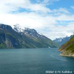 Norwegens Nordlicht Faszination