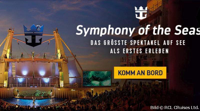 Werbung Symphony