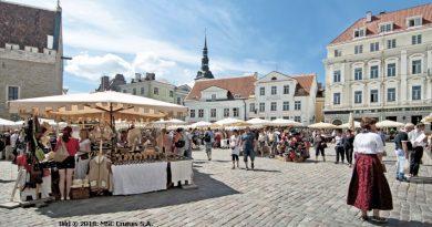 In der Ostsee 2019 Traumziele erkunden