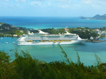 Adventure ots Karibik