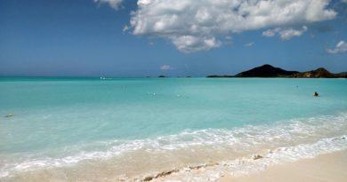 Karibik Kreuzfahrten mit Carnival Cruise Line