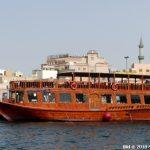 Ein ganz besonderes Erlebnis – Die Reise in den Orient