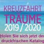 Princess Cruises Kreuzfahrten in 2019/2020