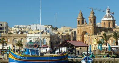 Transsuez Reise von Dubai nach Mallorca