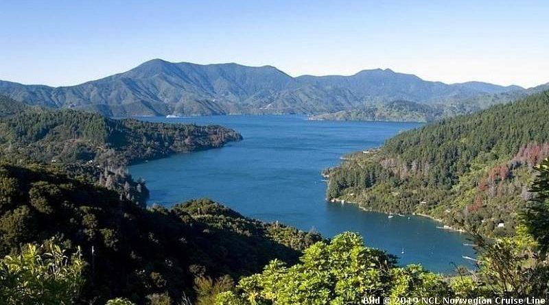 Sound in Neuseeland