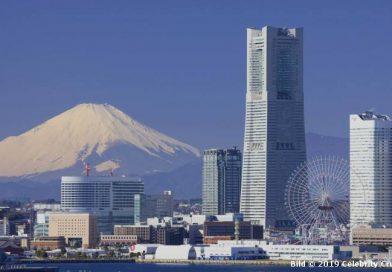 Japan & Südkorea mit der Celebrity Millennium