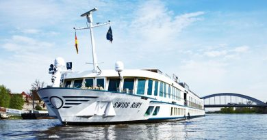 Swiss Ruby VIVA Cruises