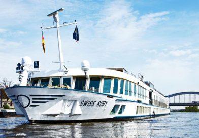 Swiss Ruby VIVA Cruises