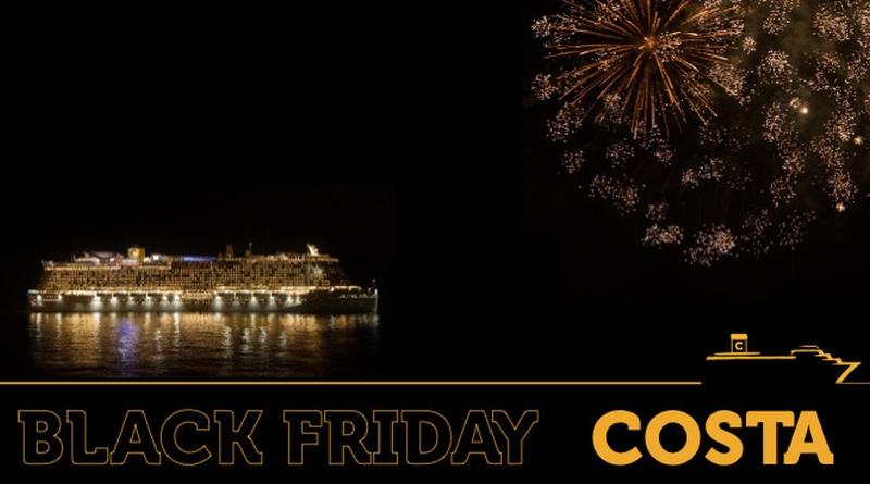 Black Friday Costa