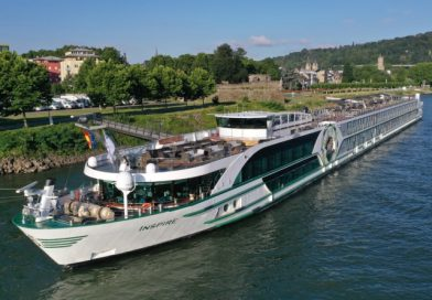 Viva Cruises Inspire
