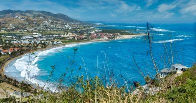 Karibik 2018