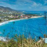Karibik mit TUI Cruises Logo